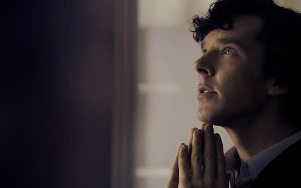Бенедикт Камбербэтч намекнул назавершение «Шерлока»
