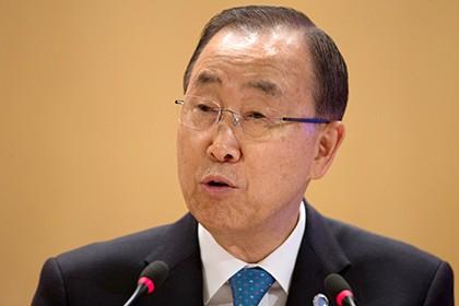 Племянника генерального секретаря ООН признали виновным вмошенничестве