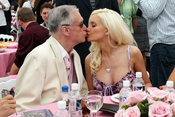 Старый миллионер поошибке женился на собственной 24-летней внучке