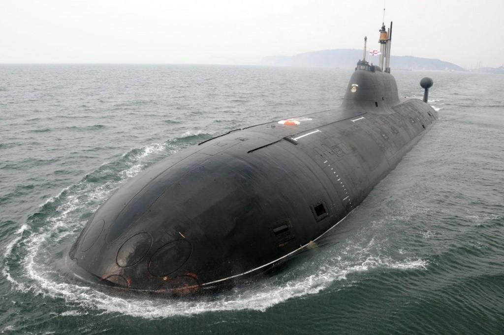 ВВМС США назвали более грозное оружие русского флота