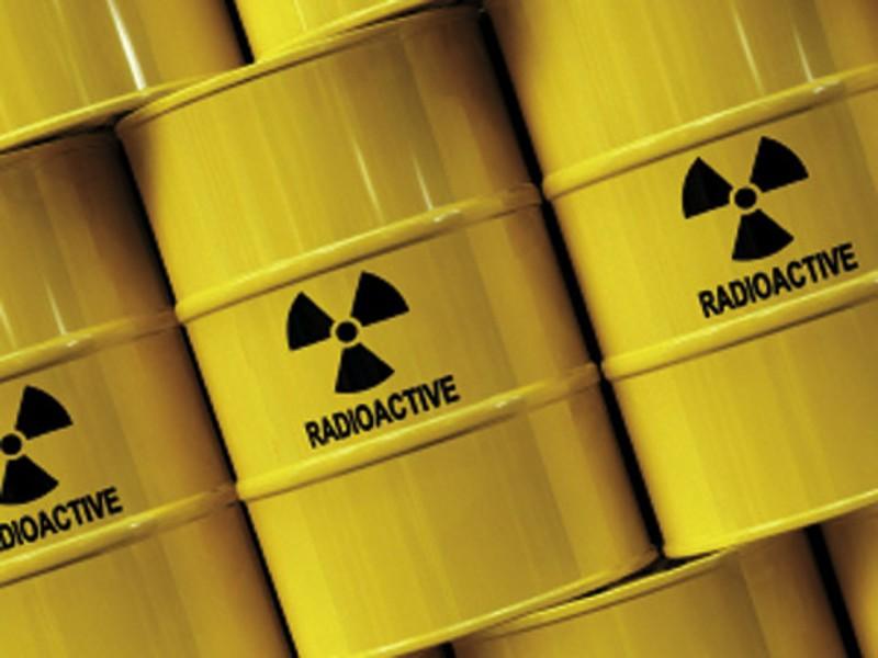 СМИ раскрыли планы Вашингтона похранению ядерных отходов своенных кораблей