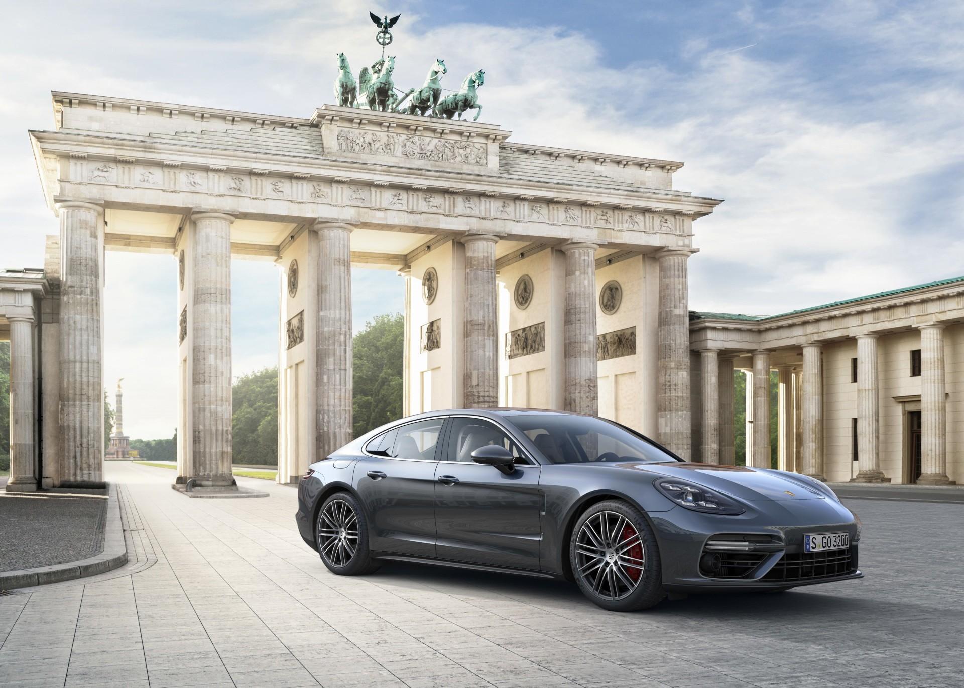 Новый Ауди A9 Coupe произведут наплатформе Порш