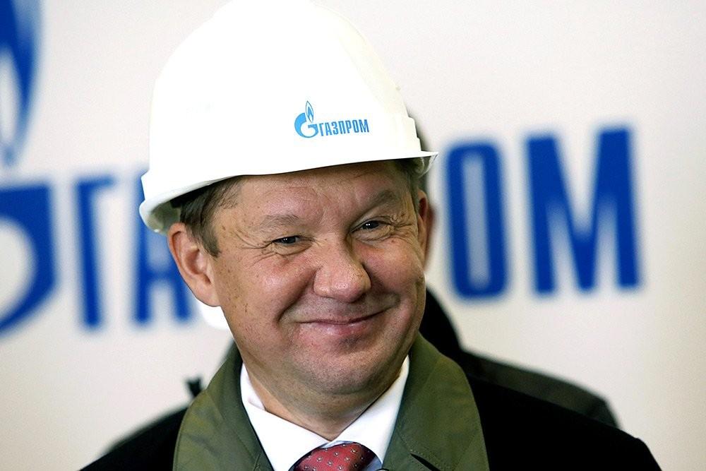 Миллер В ближайшее время Газпром ждёт роста цен на энергоресурсы
