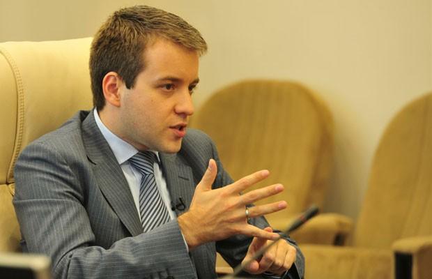 СМИ говорили о готовящейся отставке министра связи Николая Никифорова
