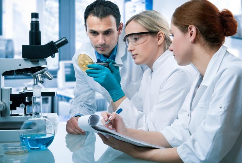 Ученые обнаружили ген, помогающий предотвратить шизофрению