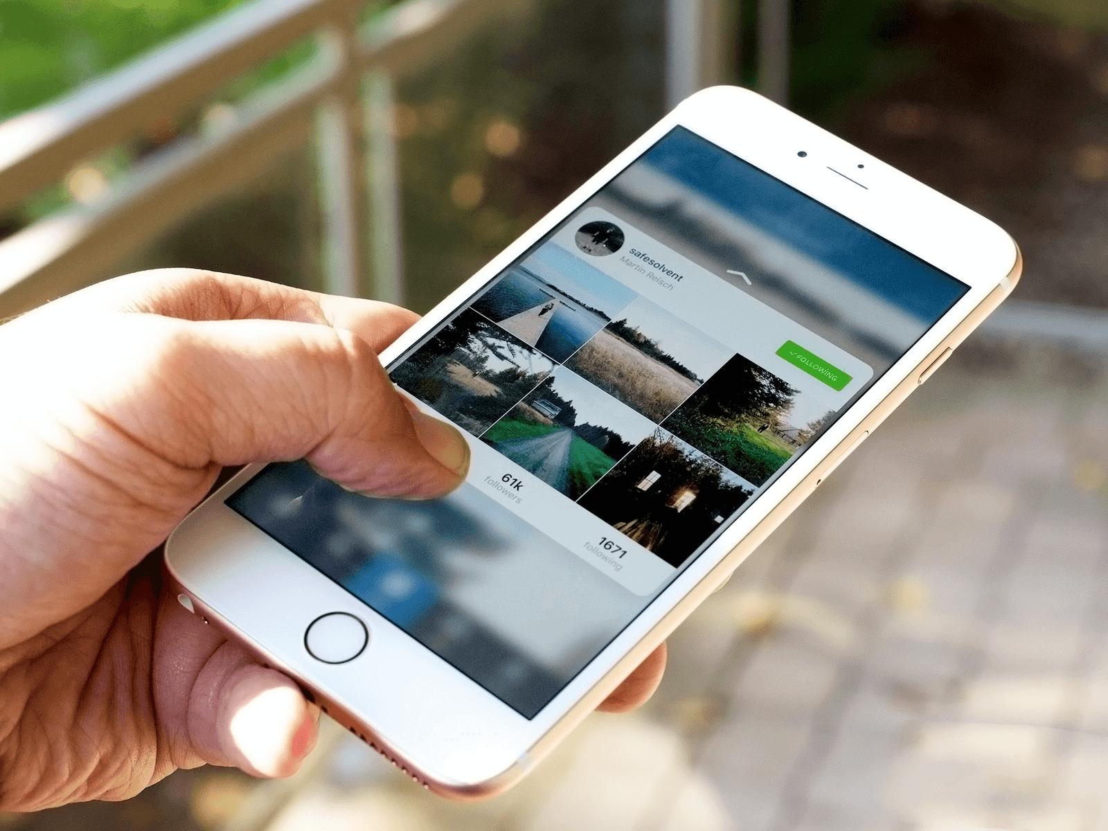 Красноярцы иновосибирцы посещают социальная сеть Instagram чаще «Одноклассников»