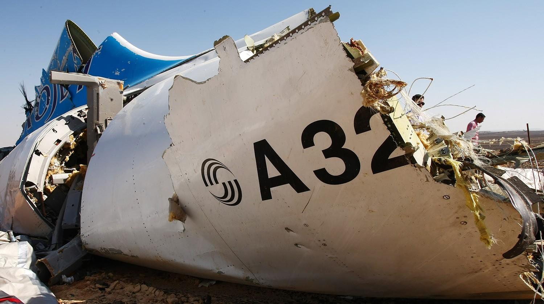Шарм-эш-Шейх проведет акцию памяти вгодовщину трагедии А321 над Синаем