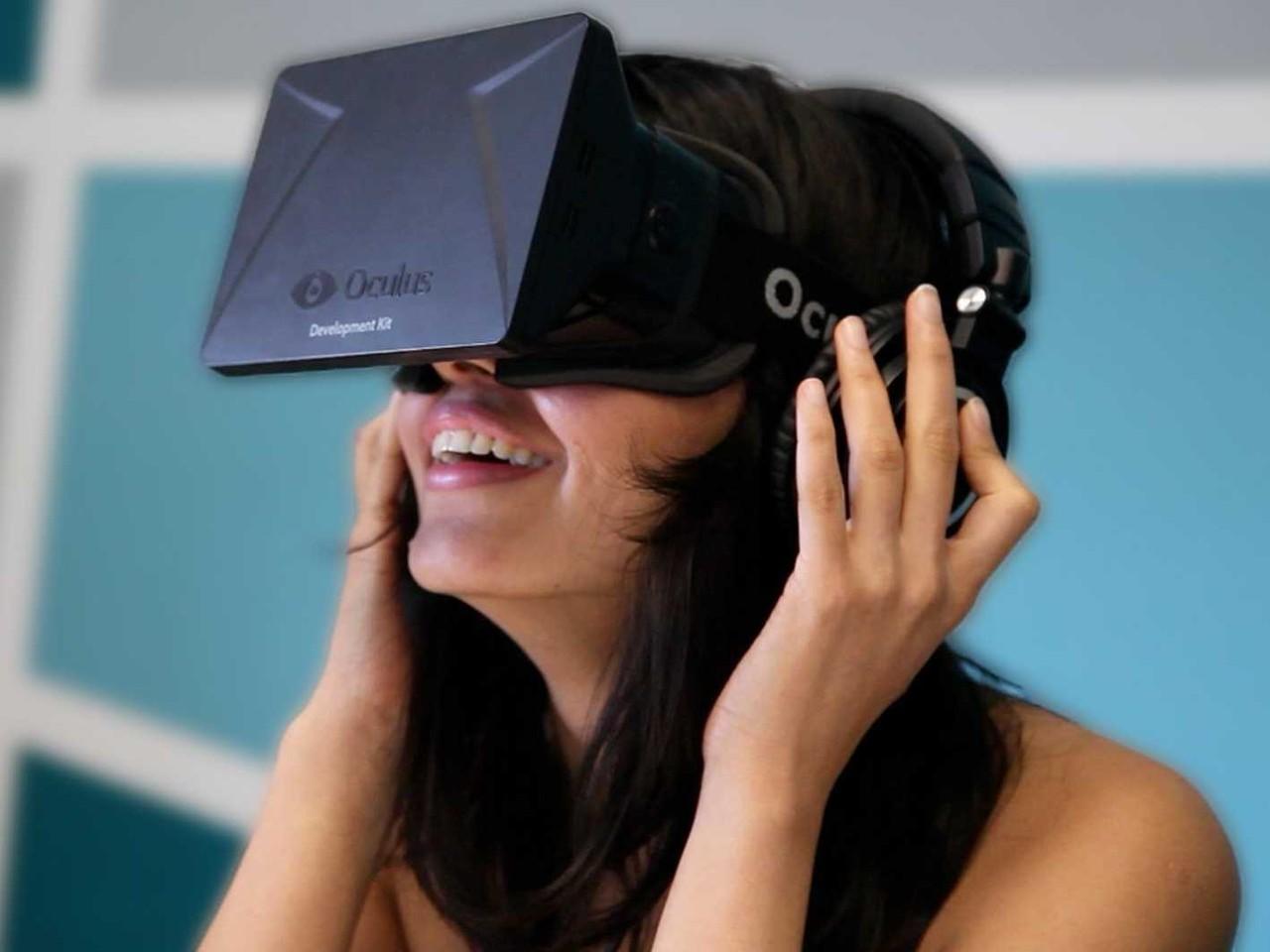 Mail.Ru Group запустит VR-кинотеатр