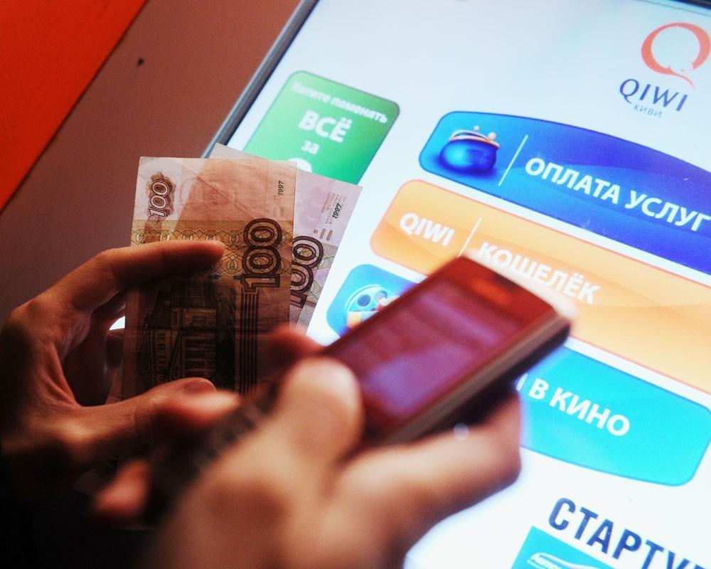 Qiwi покупает сервис попостоплате товаров иуслуг «Плати Потом»