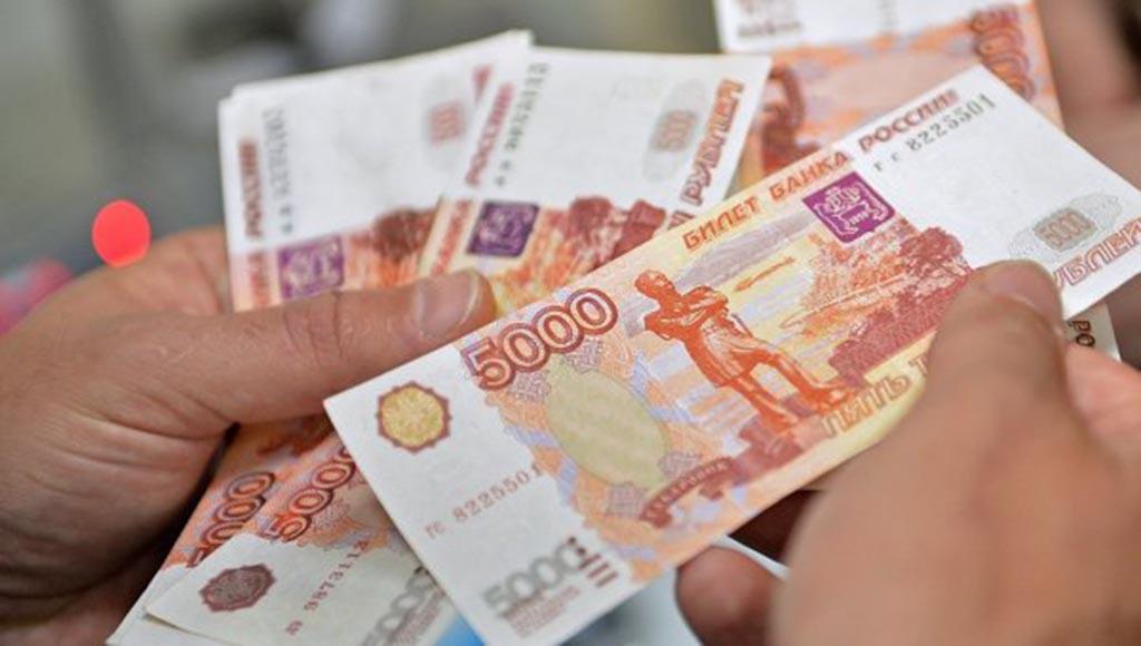 ВПетербурге мужчина попался на закупке телефона за поддельные пятьдесят тыс. руб.