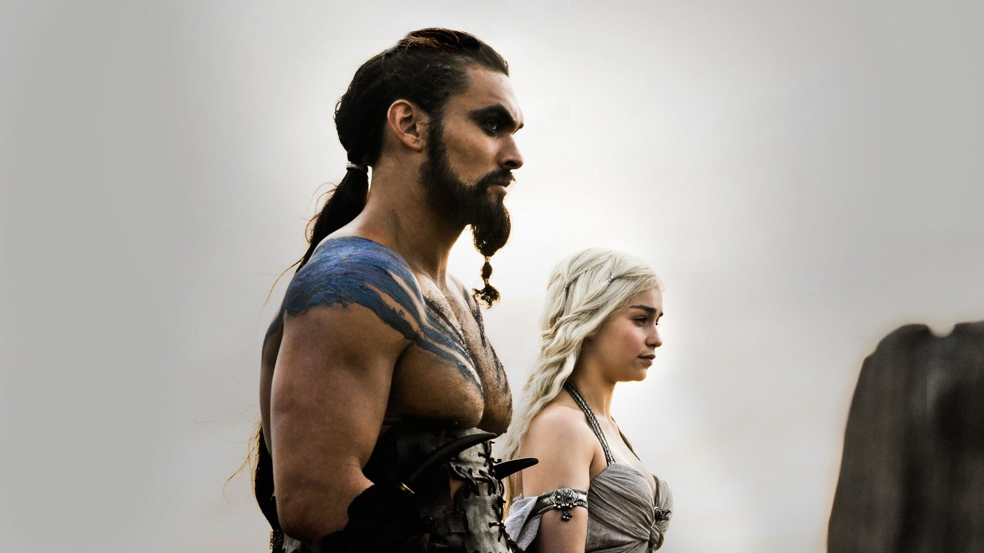 Кхал Дрого может появиться вседьмом сезоне «Игры престолов»
