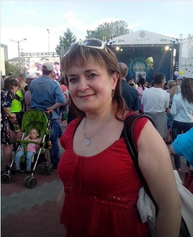 ВБерезниках без вести пропала женщина