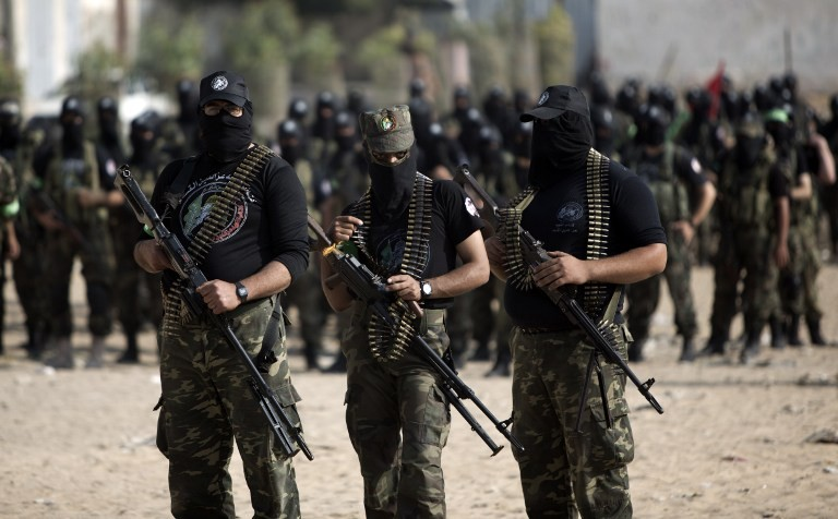 «Джебхат Фатах аш-Шам» планирует атаки наБританских островах — Times