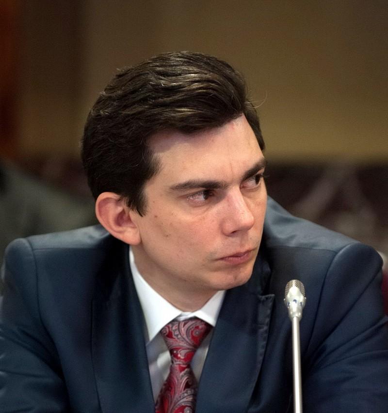 Руководитель ассоциации позащите прав автора вweb-сети схвачен в столицеРФ