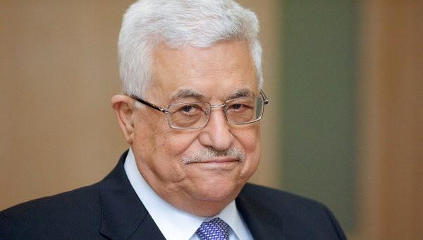 Лидера Палестины Махмуда Аббаса госпитализировано