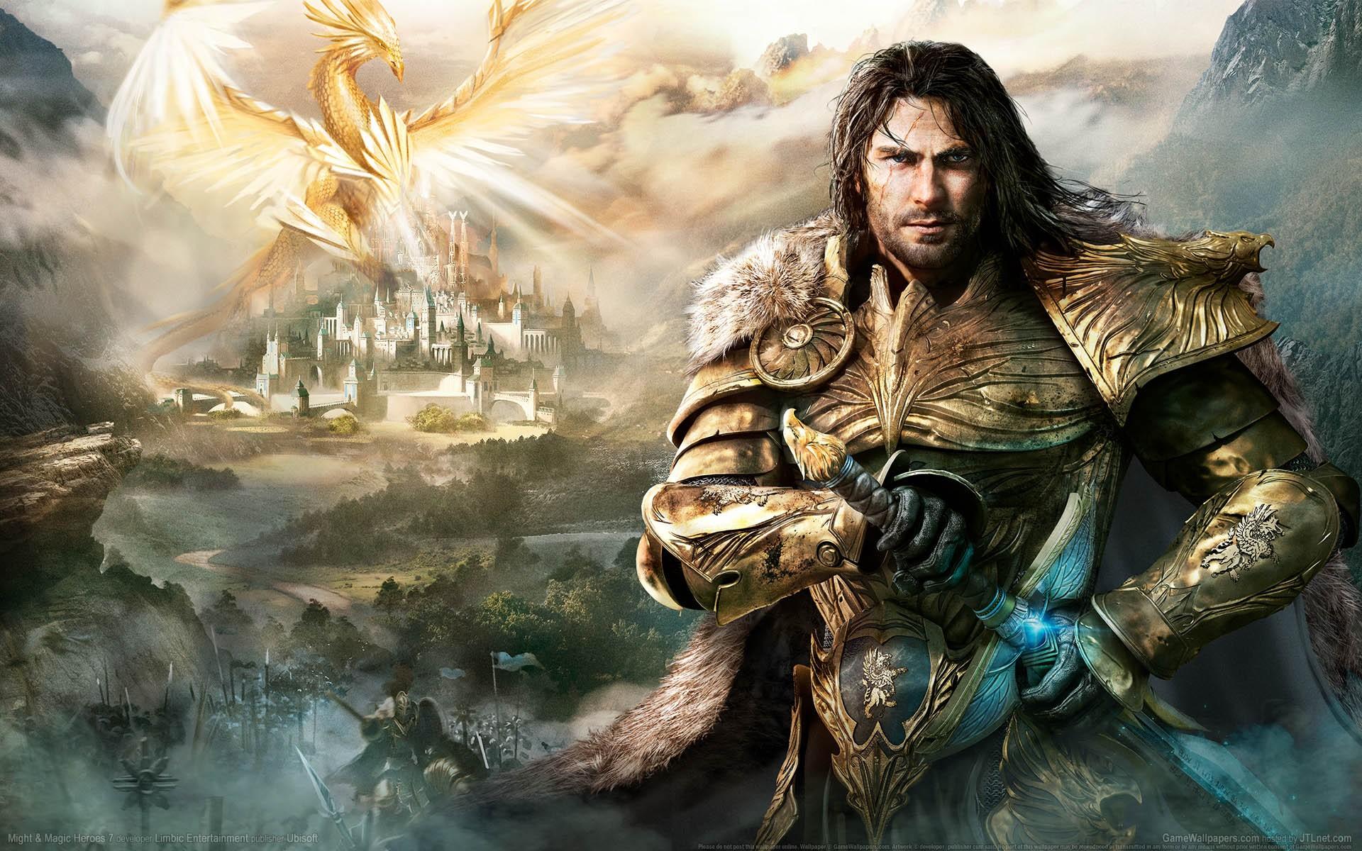 Компания Ubisoft уволила разработчиков игры Might & Magic Heroes VII