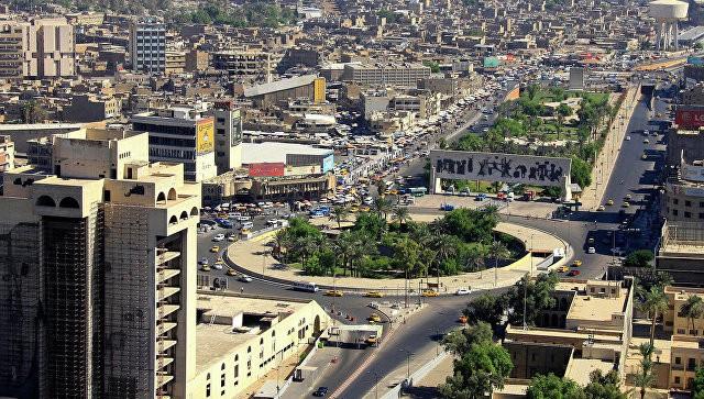 Ирак просит созвать экстренное совещание СБООН