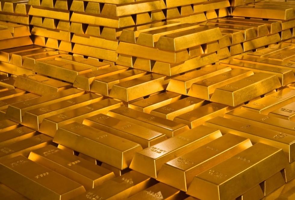 Международные резервыРФ занеделю уменьшились на0,3 млрд долларов
