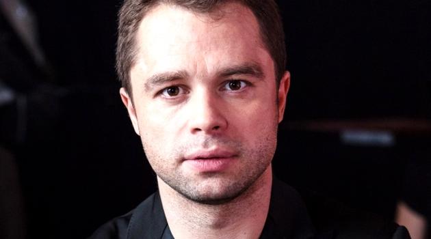 Звезда «Универа» Виталий Гогунский снялся вэротическом видео