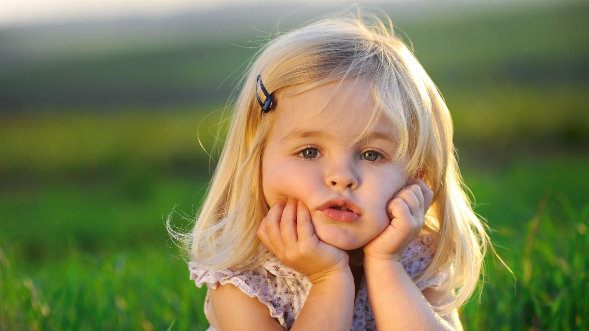 Ученые: Дети начинают беспокоиться о собственной фигуре ввозрасте 2 лет