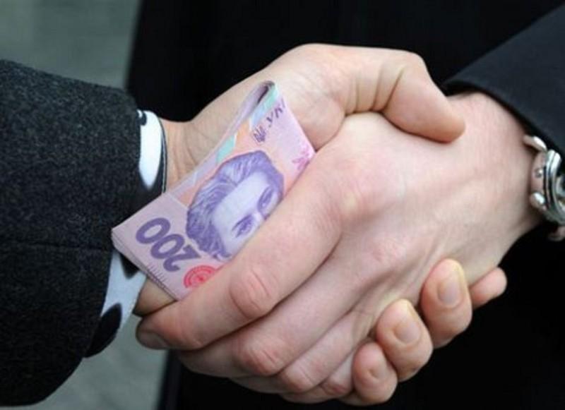 КНР показывает Украине прекрасный пример, что делать своровитыми депутатами