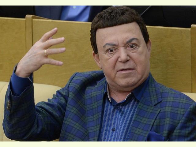 Иосиф Кобзон выступил сжёстким неприятием шоу «Голос»