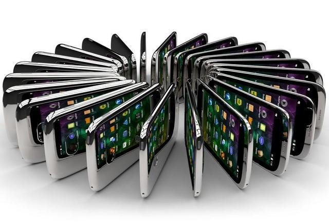Gartner: Поставки телефонов падают уже 2-ой год подряд