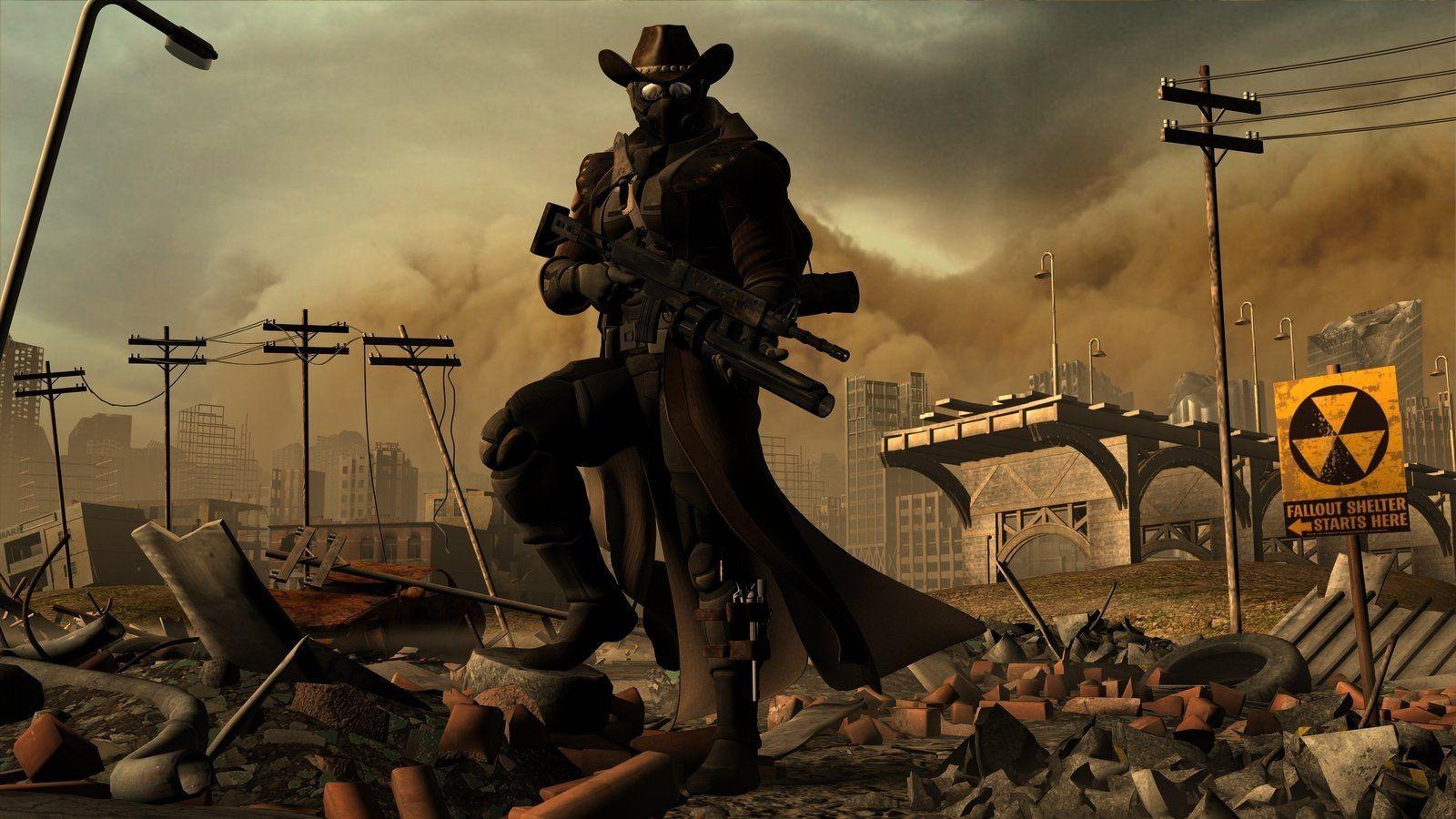Кампания Wasteland 3 наFig уже набрала денежных средств  больше, чем просила