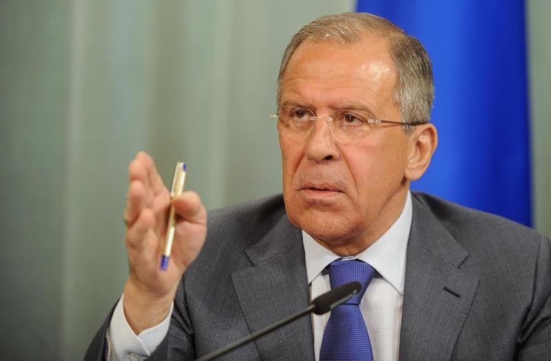 Лавров: Зафиксированы коренные изменения российско-американских отношений