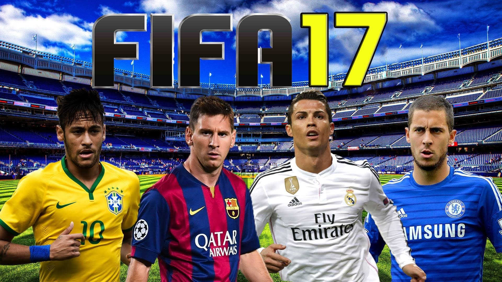 FIFA 17 Mobile доступна вWindows Store