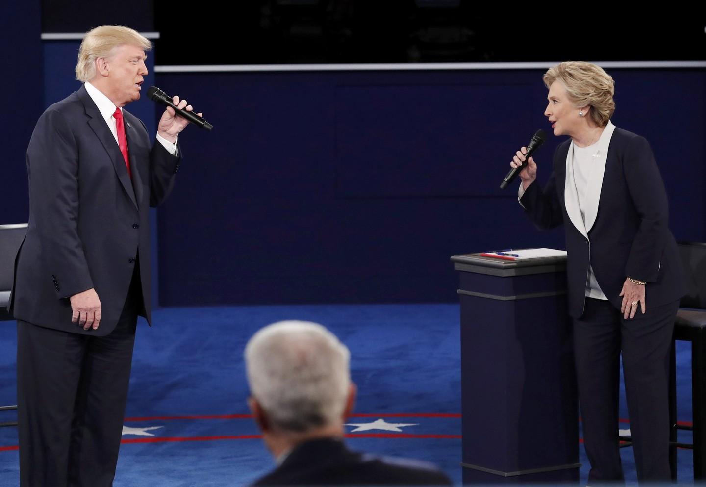 Жители Америки смогут увидеть дебаты в260 кинозалах страны