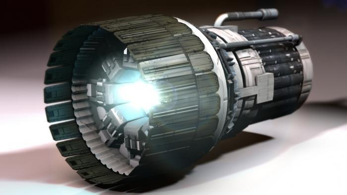 Ученые изобрели мотор, работающий накосмическом мусоре