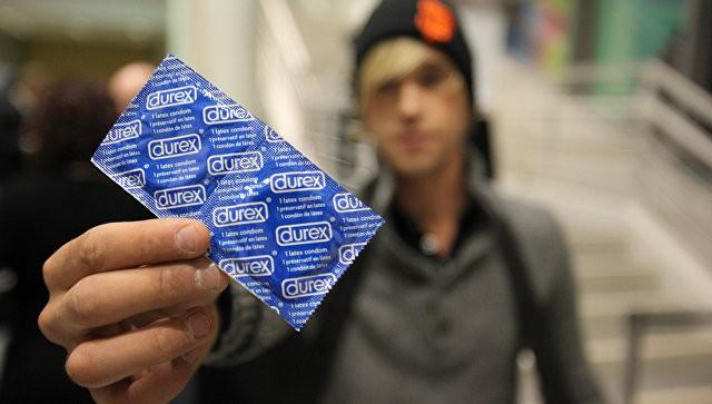 В России снят запрет на продажу нескольких видов презервативов Durex
