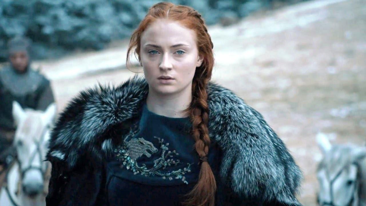 Съемки «Игры престолов» принесли экономике Ирландии $206 млн