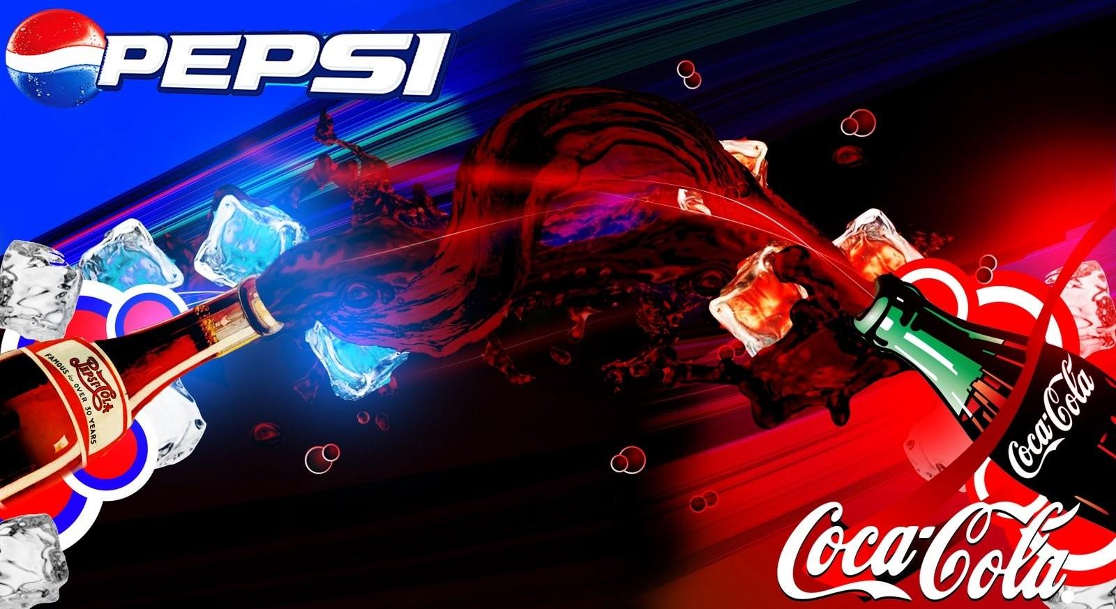 ВСША назревает скандал вокруг Coca-Cola иPepsiCo