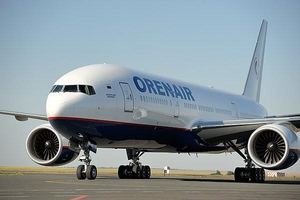 «Аэрофлот» требует взыскать с«Оренбургских авиалиний» 4,2 млрд руб.