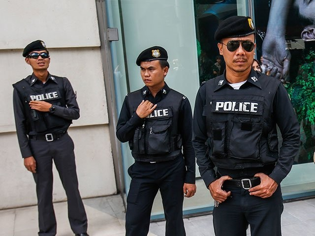Милиция Таиланда получила сообщения о вероятных терактах встолице