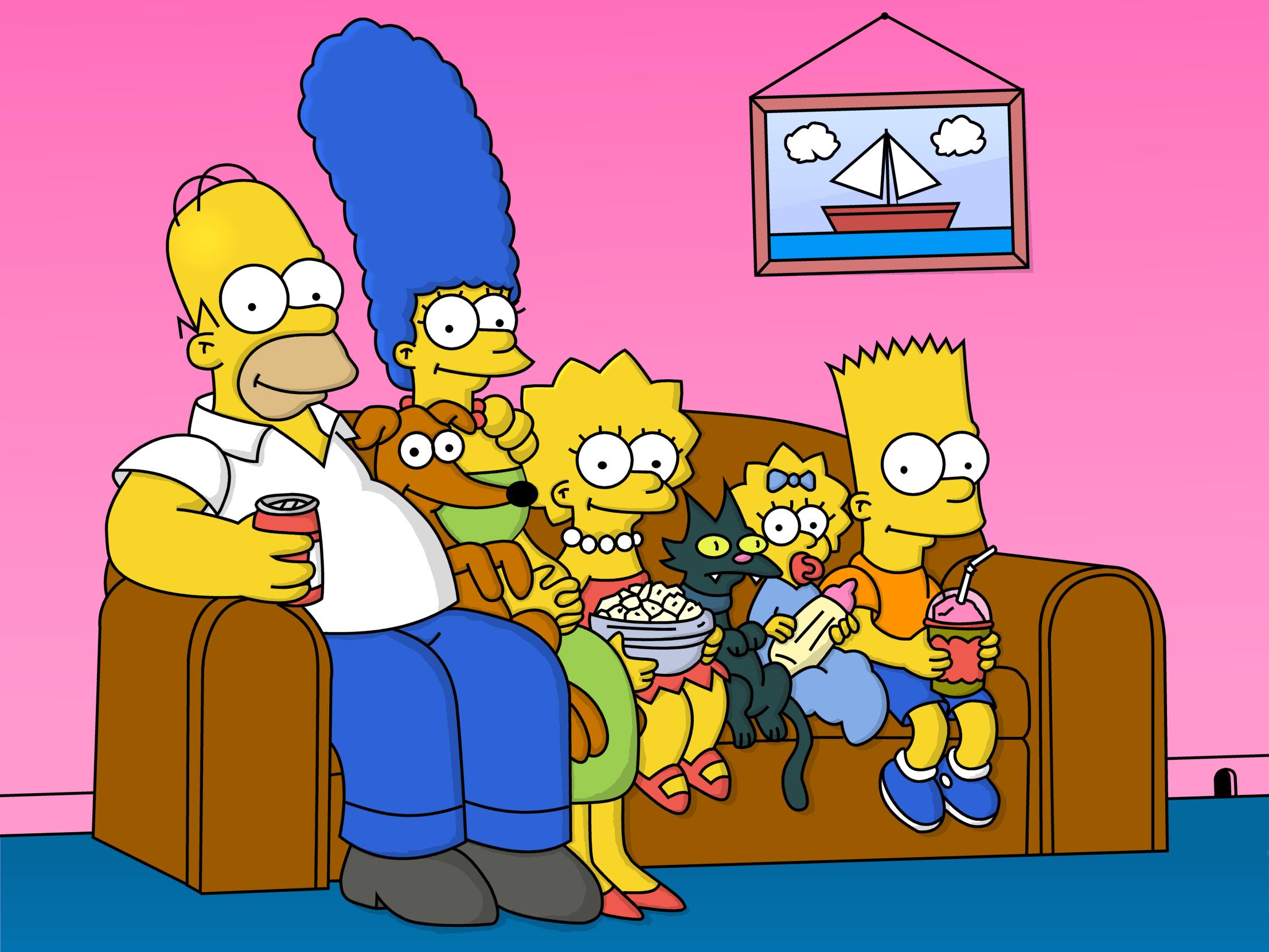 Создатели «Симпсонов» назвали 2-х нобелевских лауреатов за6 лет дожюри