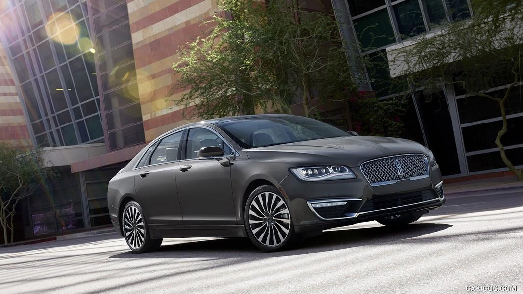 Форд может запустить производство авто Линкольн вКитайской республике