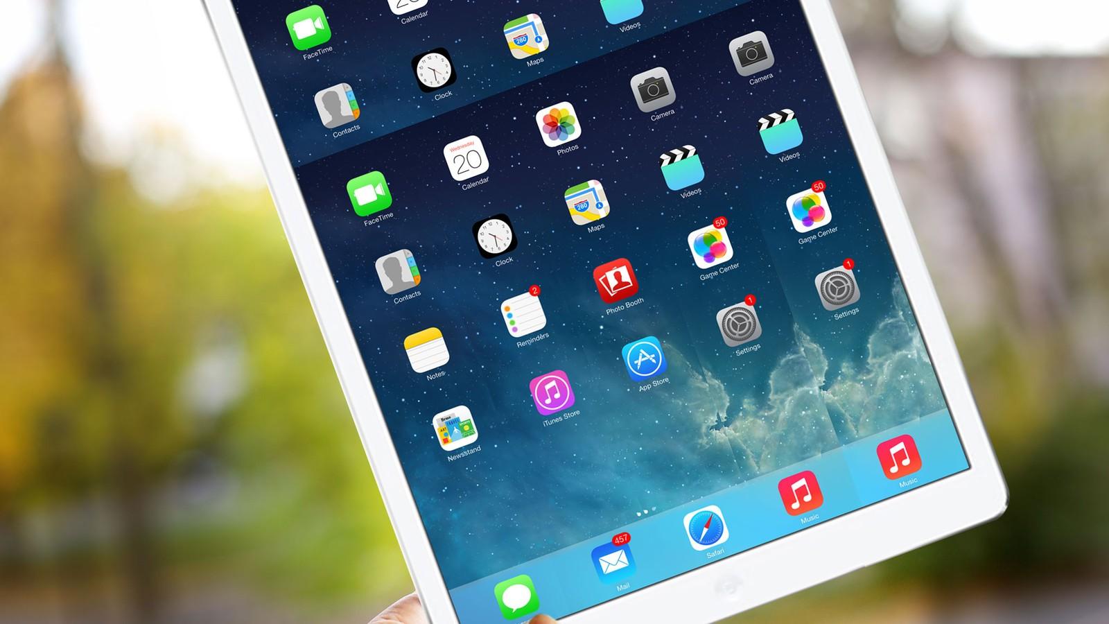 В РФ упала вцене продукция Apple