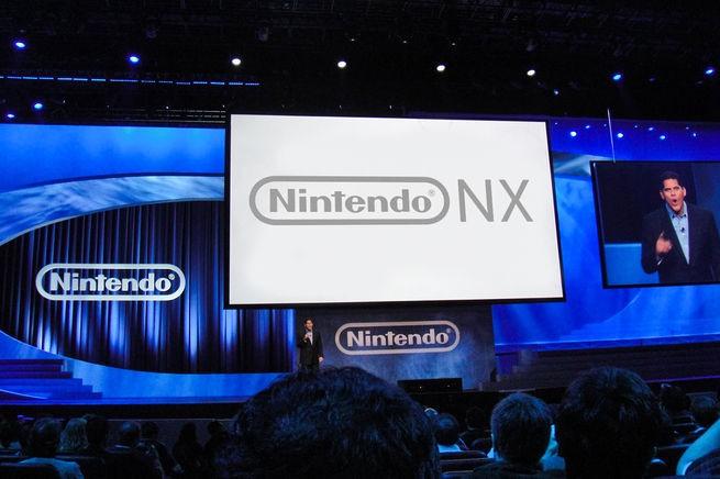 Слухи остоимости ихарактеристиках NintendoNX