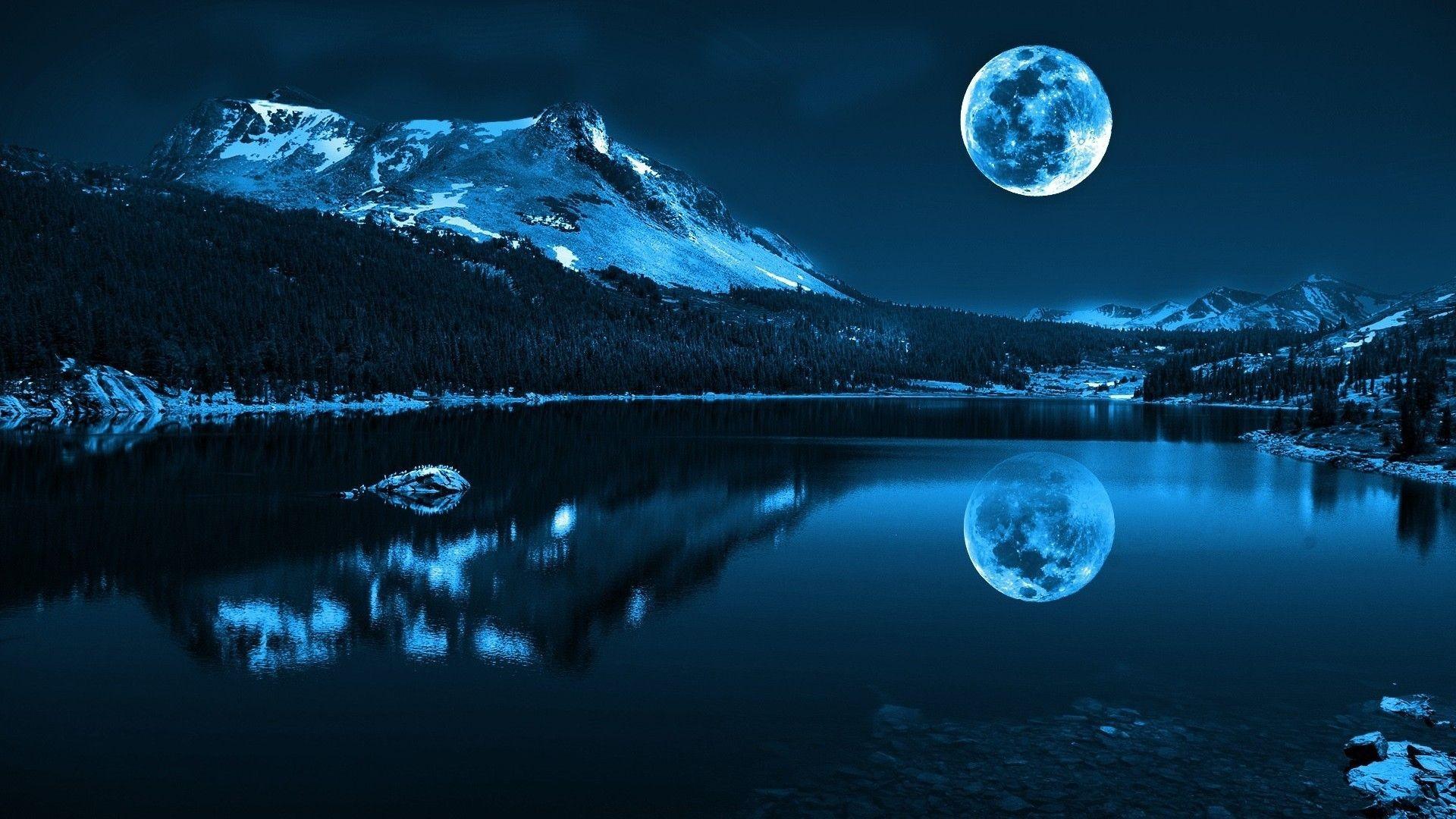 Профессионалы узнали, как приливы Луны влияют насостояние людей
