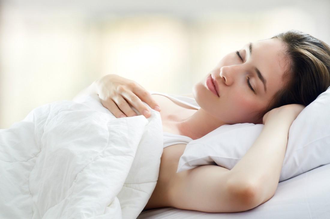 Оптимисты спят налевой стороне кровате— Исследование