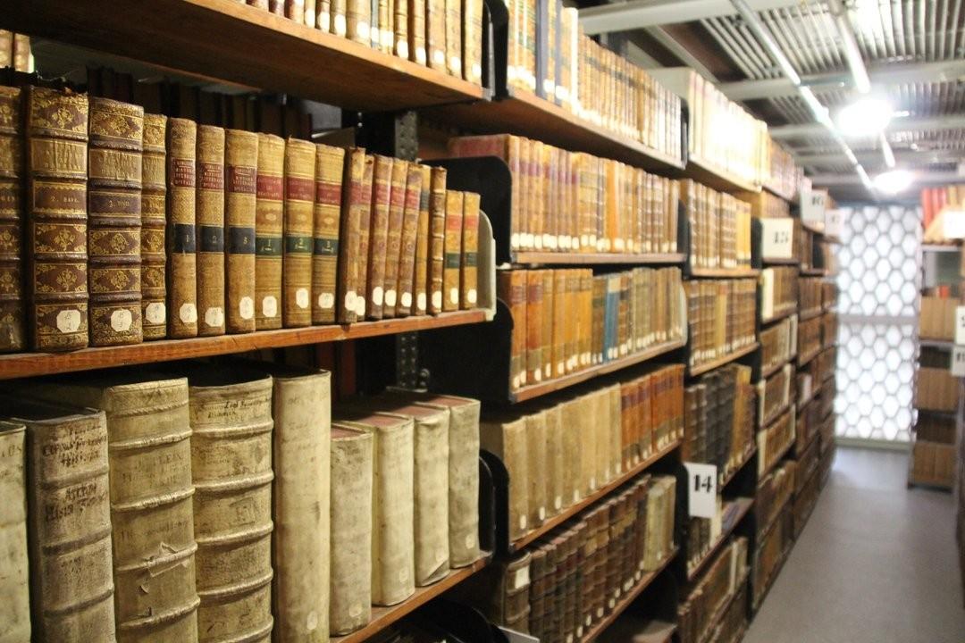Библиотеки вводят SMS-напоминания овозврате книжек