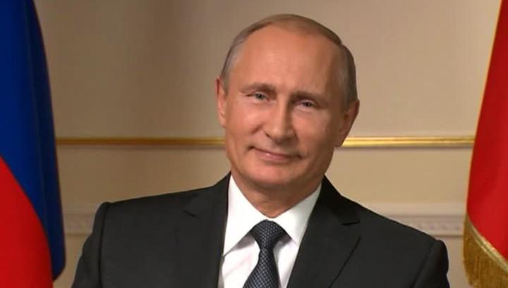 ЦБнужно было вовремя выводить неэффективные банки срынка— Путин
