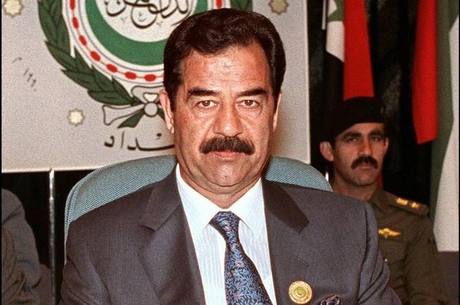 СМИ отыскали вНью-Йорке «камеру пыток» Саддама Хусейна