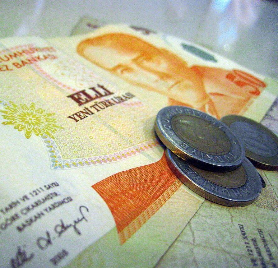 Лира— доллар: 3.08 иэто нене рубеж