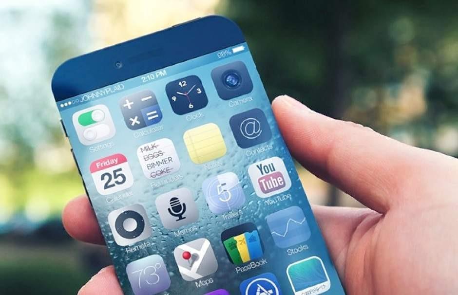 Тайваньская TSMC увеличила прибыль засчет iPhone 7