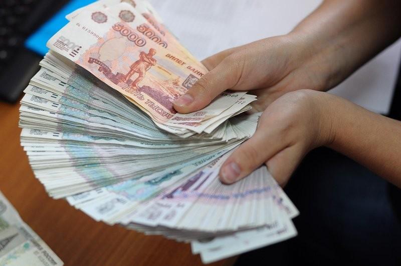Экс-милиционера изКалининграда задержали захищение 170 млн руб.