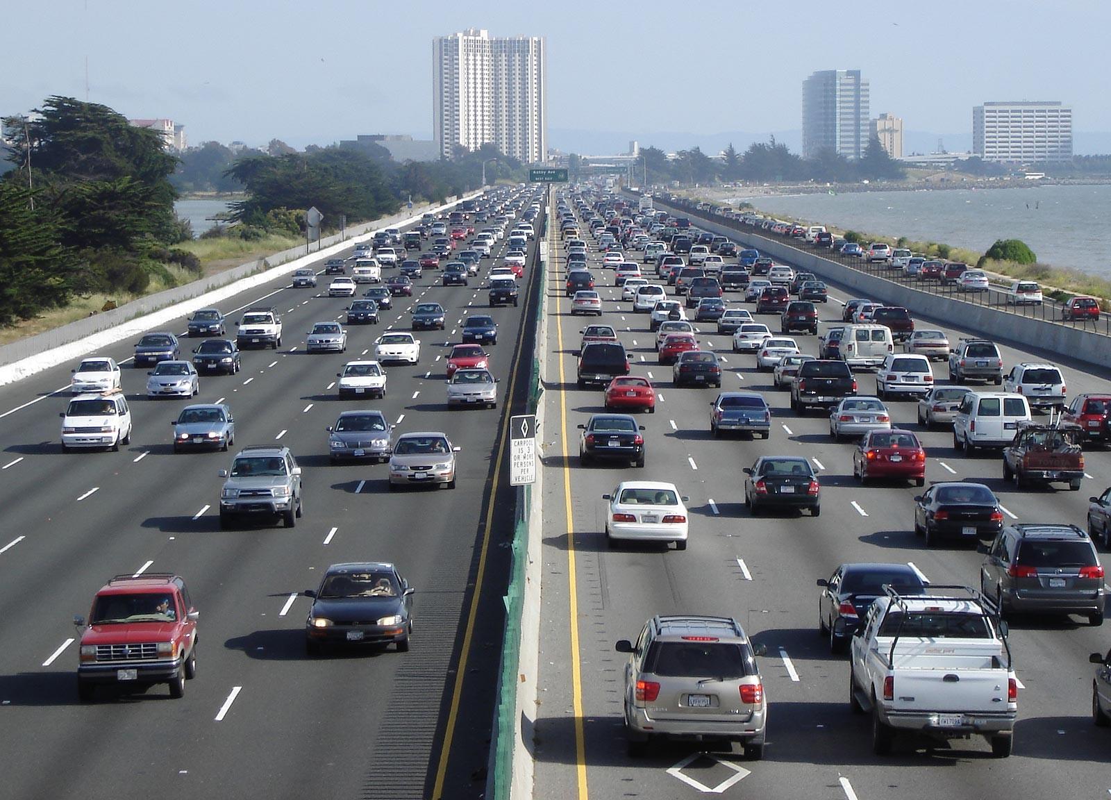 Руководство обновило программу безопасности дорожного движения